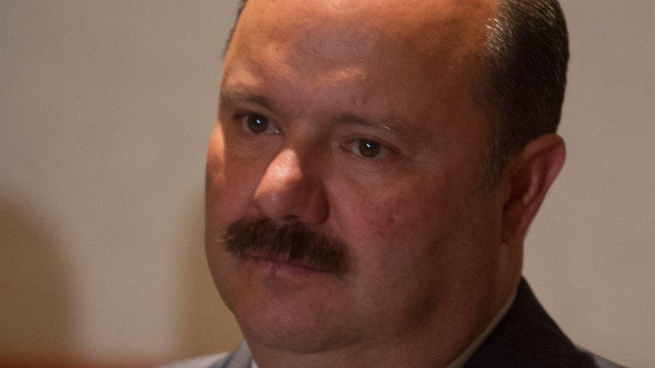 UIF César Duarte