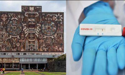 UNAM Covid-19