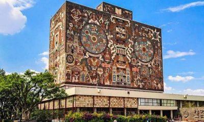 UNAM actividades presenciales