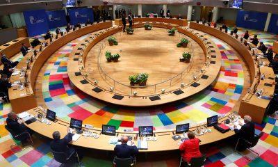cumbre Unión Europea