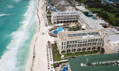 WTTC ocupación hotelera