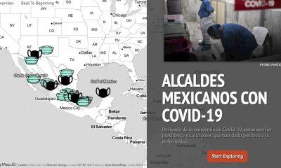 alcaldes mexicanos covid