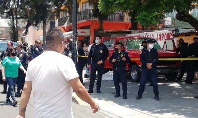 ataque directo Álvaro Obregón