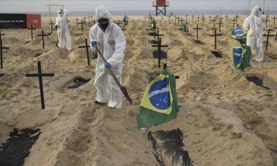 brasil 2 millones casos covid-19