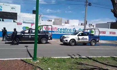 centro verificación Celaya