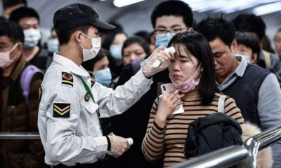 china pruebas covid-19