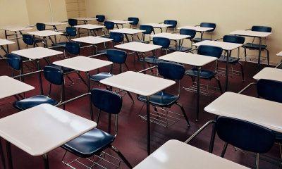 escuelas reinscripción
