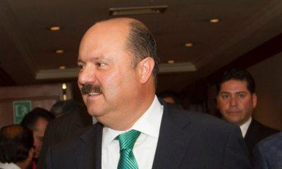 extradición César Duarte