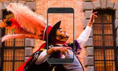 festival cervantino 2020 digital