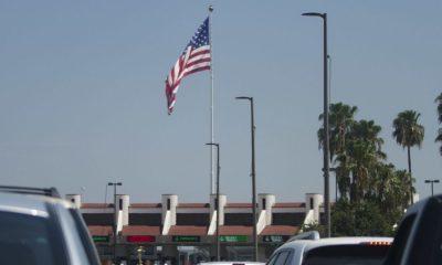 frontera México EUA covid-19