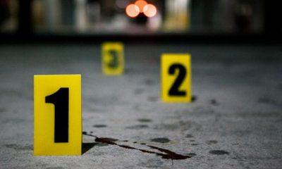 hombres asesinados Acapulco