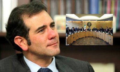 lorenzo córdova ine consejeros