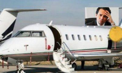 avión lozoya