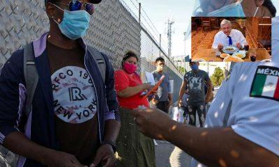 migrantes cubanos amlo trump