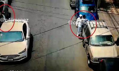 policía El Lunares