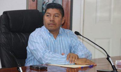 secretario ejecutivo Tabasco