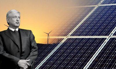 suspensión política energía