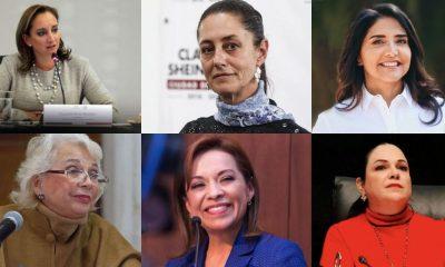 voto femenino 65 años