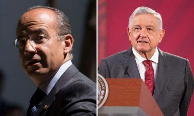Calderón López Obrador