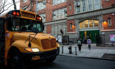 Escuelas NY