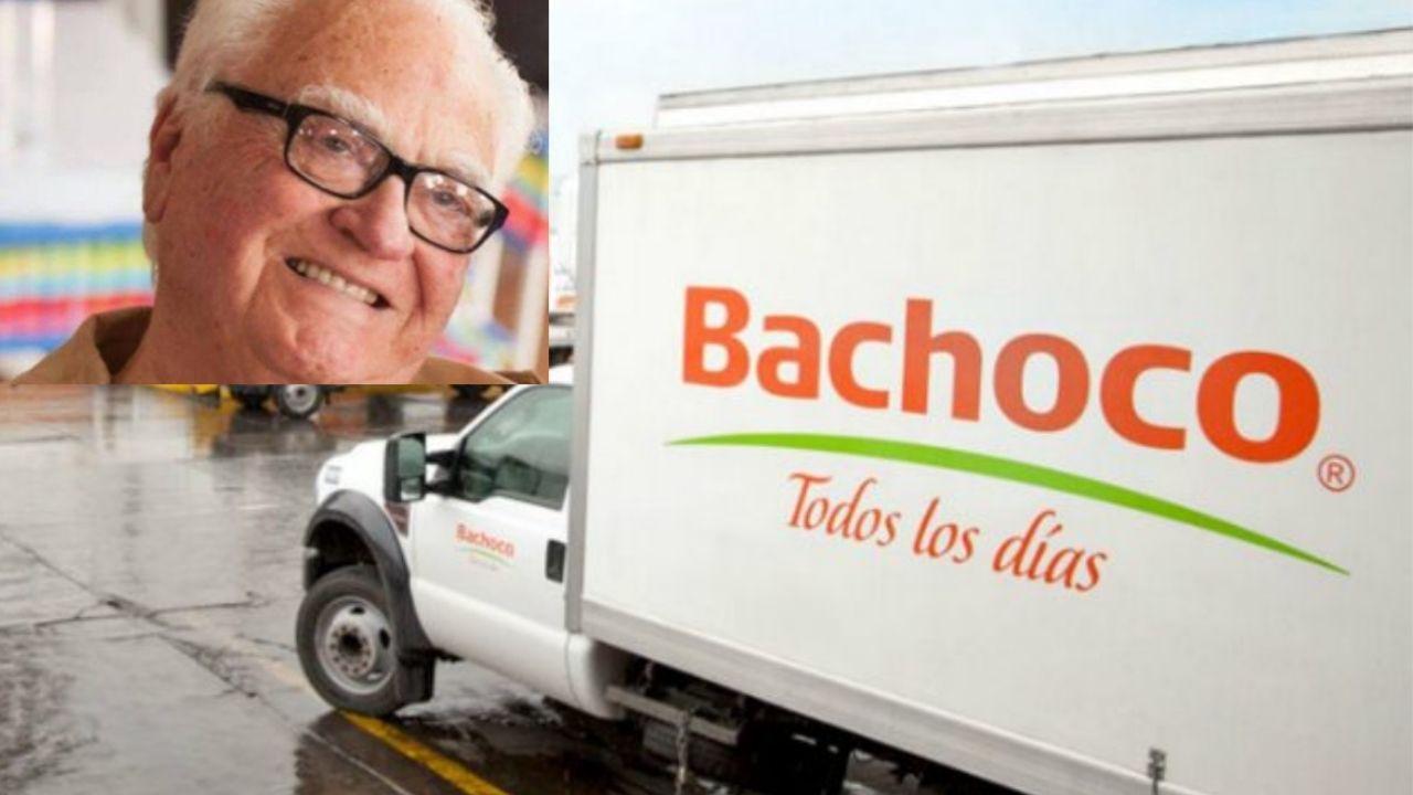 Fundador Bachoco