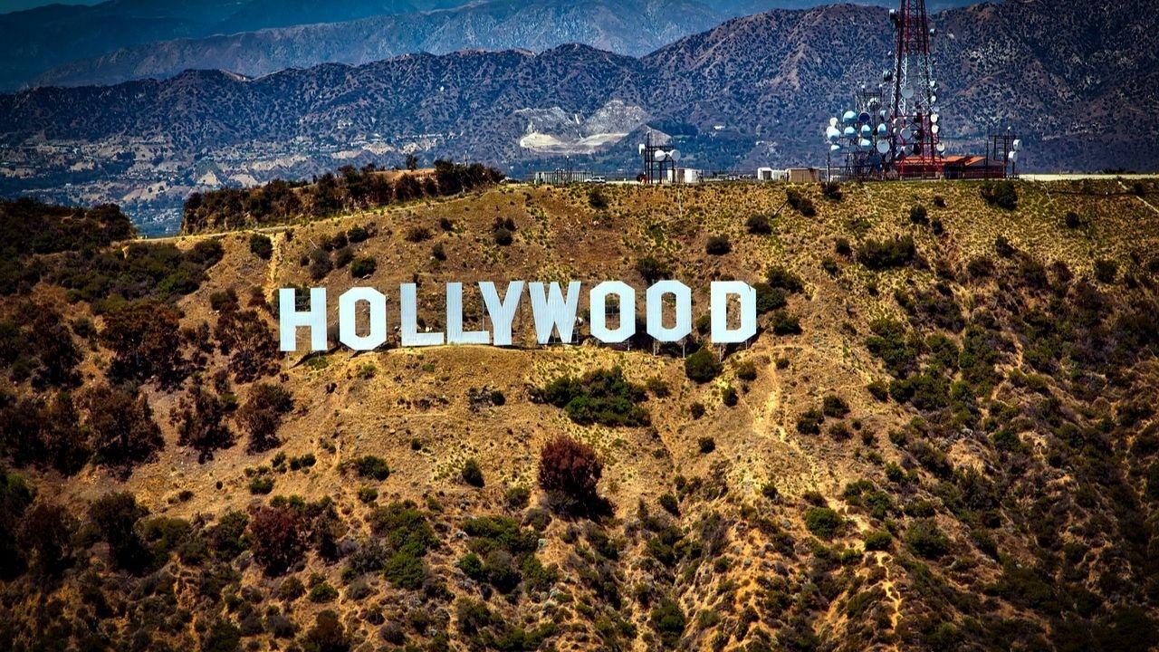 Hollywood mercado chino