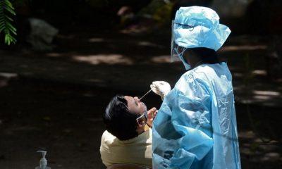 India muertes coronavirus