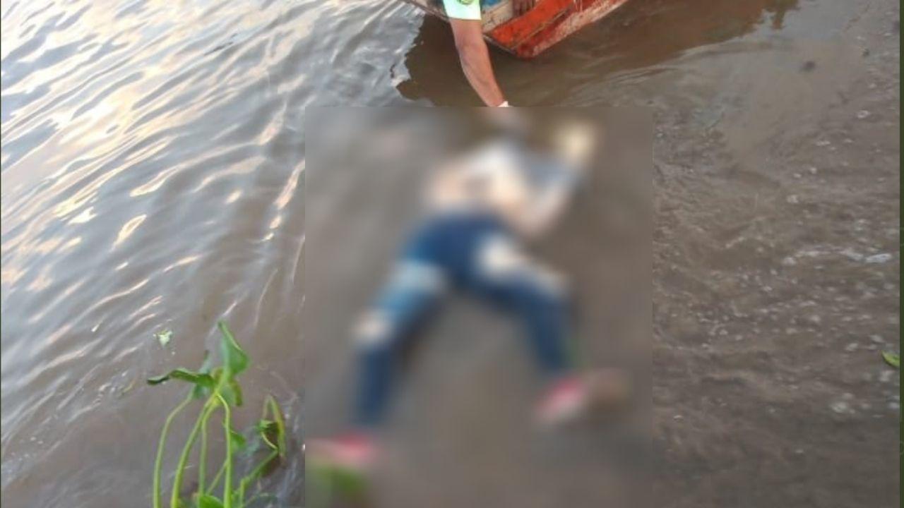 Homicidio Veracruz
