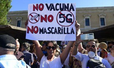 Madrid restricciones coronavirus