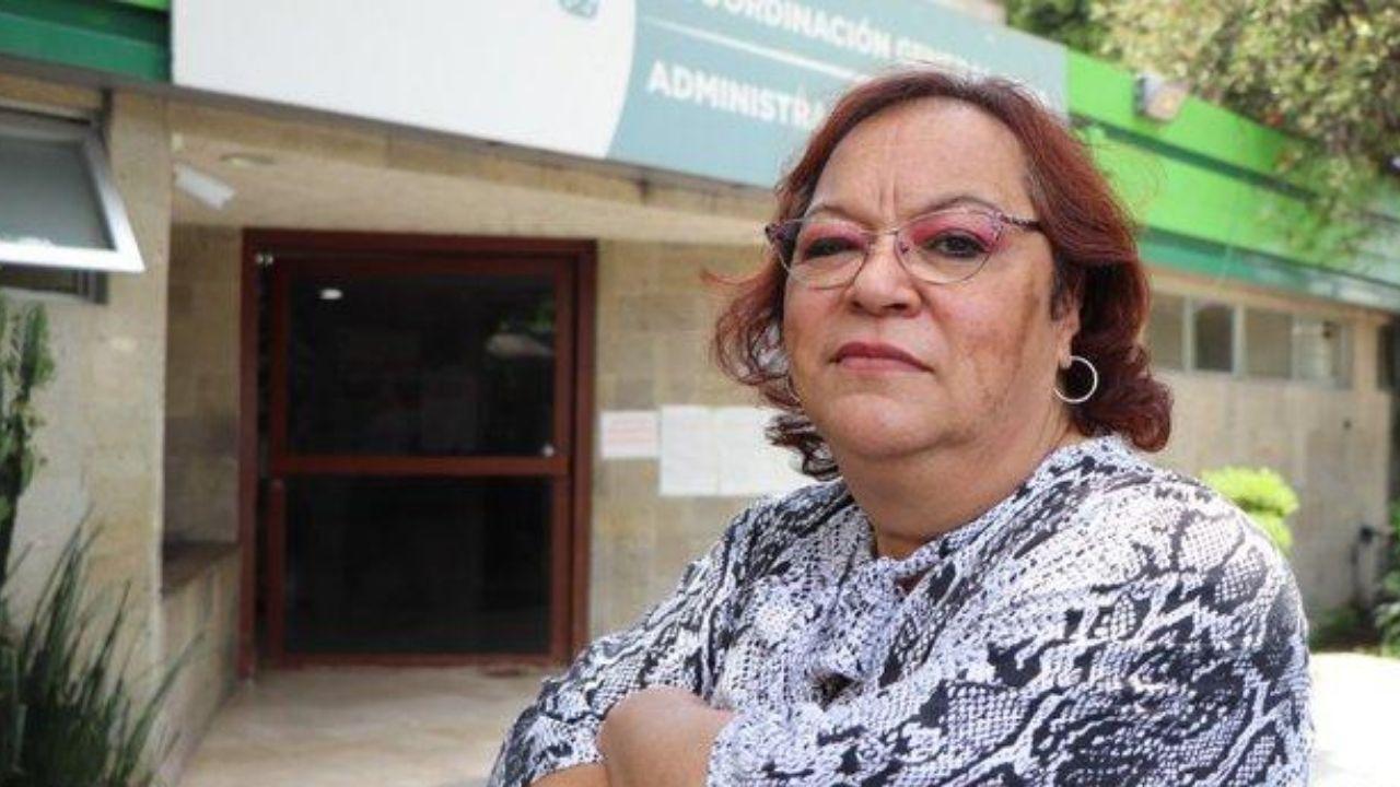 Marcela Villegas Central