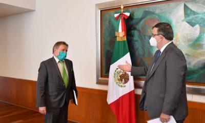 México vacuna