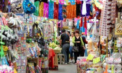 Mercados CDMX