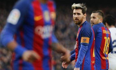 Messi divorcio
