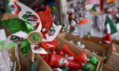 Michoacán fiestas patrias