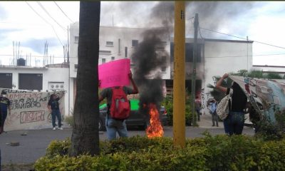 Normalistas Oaxaca