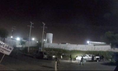 Sedena Tamaulipas