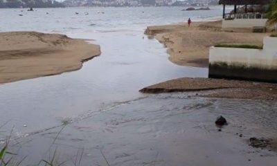 aguas residuales Acapulco