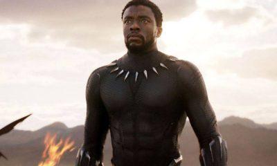black panther chadwik boseman