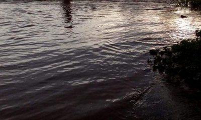 corriente arroyo Guerrero