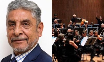 director Orquesta Filarmónica