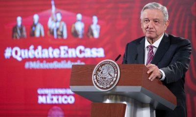 estudio médico López Obrador