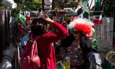 fiestas patrias Ecatepec