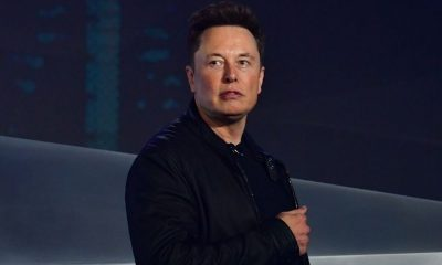 fortuna Elon Musk