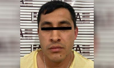 implicado asesinato Luis Miranda