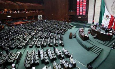 legisladores informe