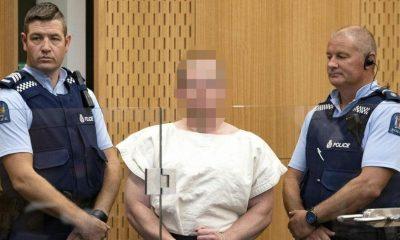 masacre mezquitas nueva zelanda