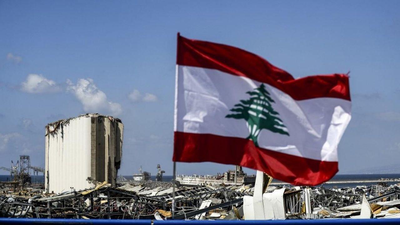 ministra Líbano