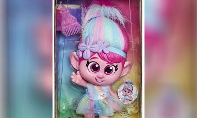 muñeca Poppy Trolls