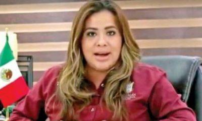 presidenta municipal Moloacán