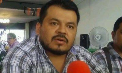 presidente municipal oaxaca covid-19